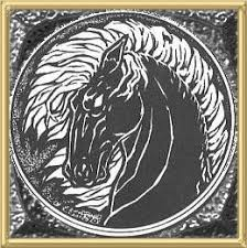 Bucephalus the great horse