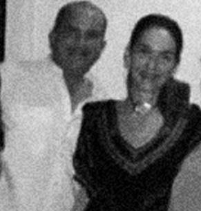 Maria Gabriela & Gustavo Mirabal
