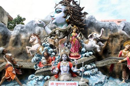Samundra Manthan