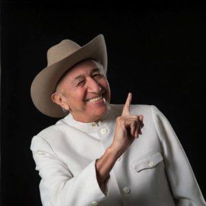 Simón Diaz - Music