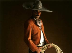 Mexican Charro