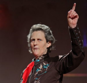 Temple Grandin at TED