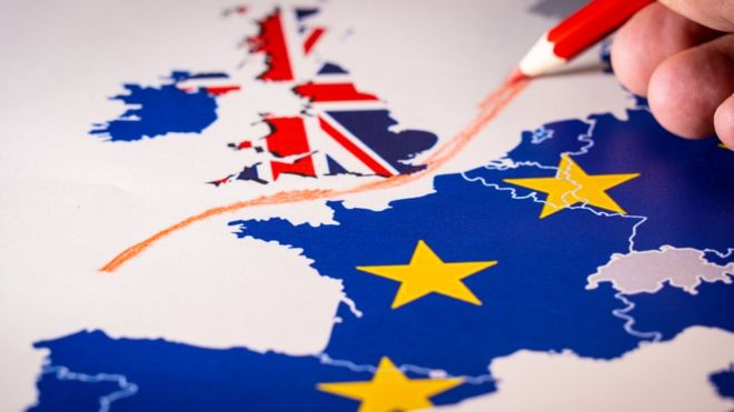 Are you ready for brexit - Legal News