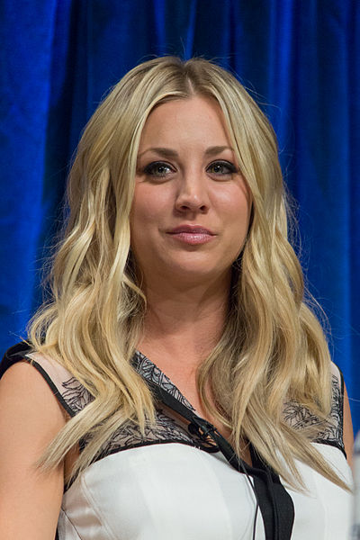 Celebrities who love horses - Kaley Cuoco and his husband