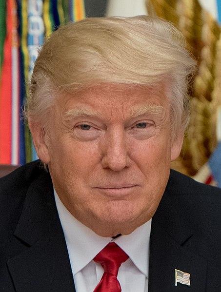 Donald Trump Impeachment Inquiry