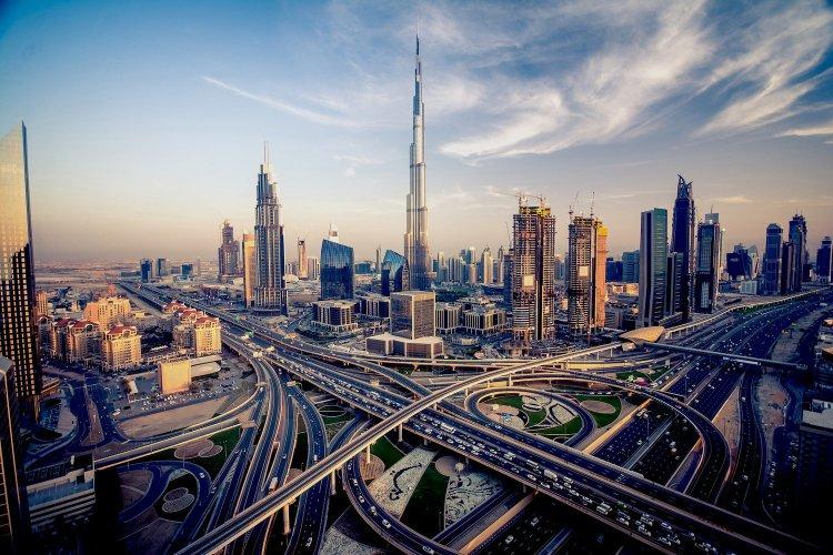 Gustavo Mirabal looking to the future in Dubai