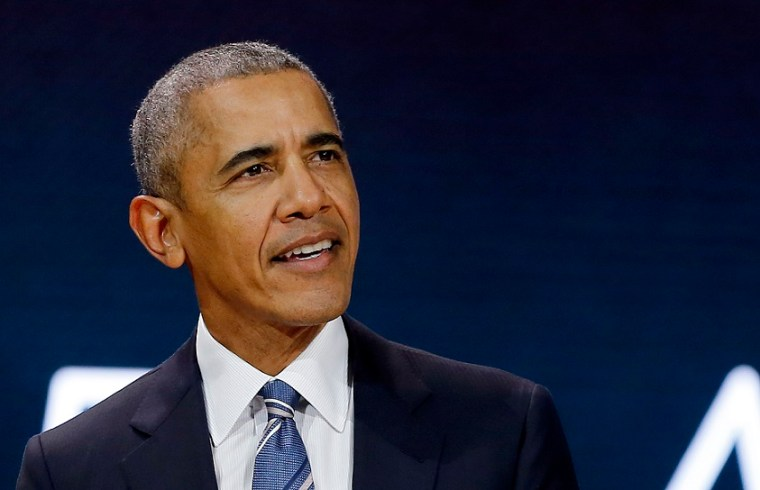 Barack Obama - The best lawyers in history