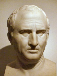 Marcus Tullius Cicero - The best lawyers in history
