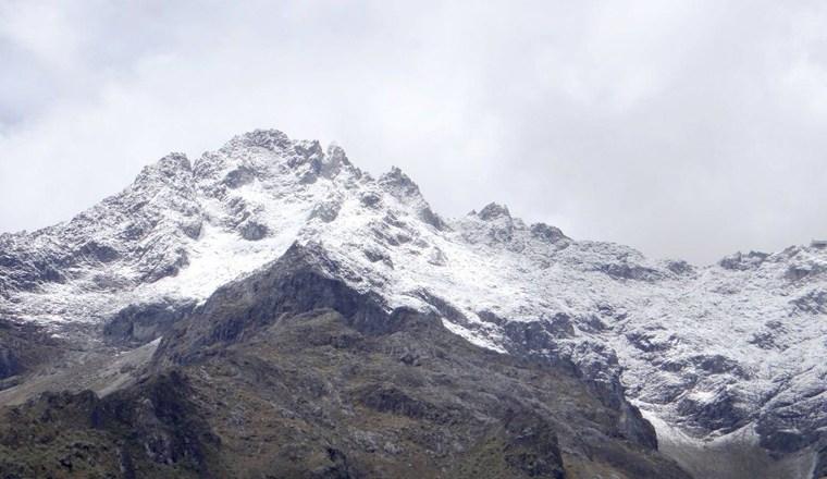 Mérida - Mountain Paradise