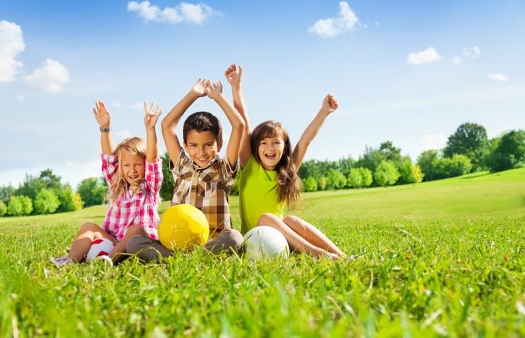 derecho a la niñez
