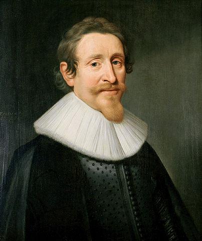Hugo Grocio - Uno de los mejores abogados de la historia