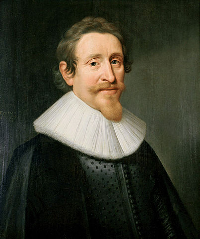 Hugo Grotius - The best lawyers in history