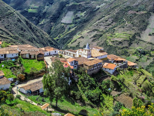 Andean Region - Venezuela and its benefits