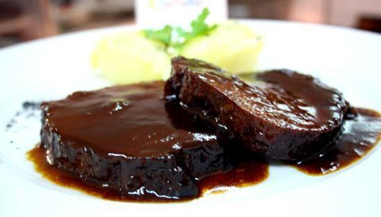 "Black Roast or ""Asado Negro"" - Venezuelan Cuisine"