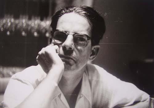 Eduardo Serrano autor de la canción Barlovento