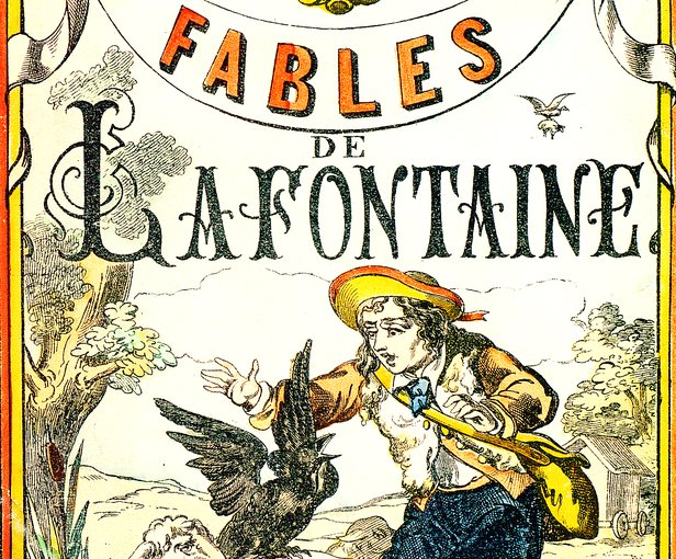 La Fontaine's Fables - Among fables and truths..