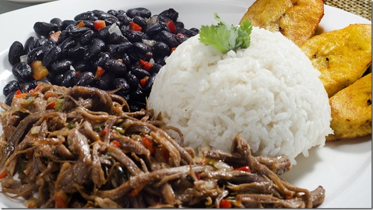 "The ""Pabellón"" or Pavillion - Venezuelan Gastronomy"