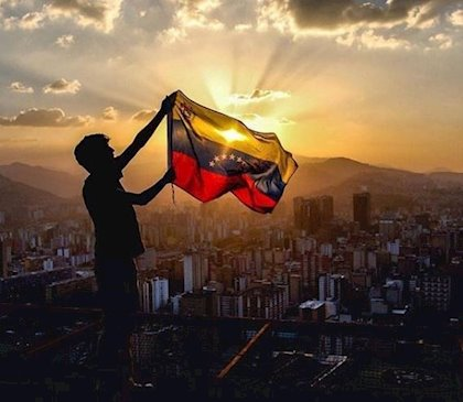 Venezuela, the homeland of Gustavo Mirabal Castro