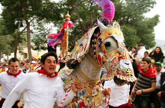 Wine Horses Festival