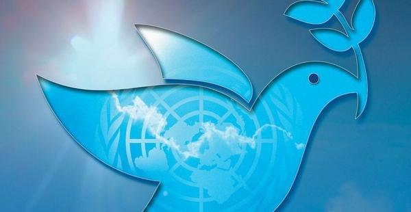 World Peace Day (United Nations Organization)