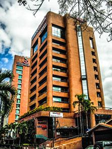 Alianza Tower - Mirabal and Associates
