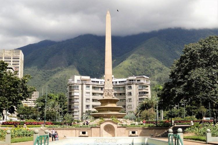 Altamira Square - Caracas