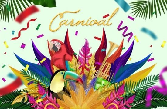 Carnivals in Venezuela