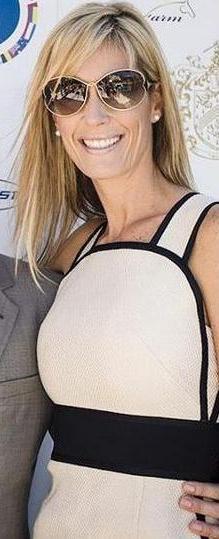 Carolina Chapellin is Carolina Mirabal