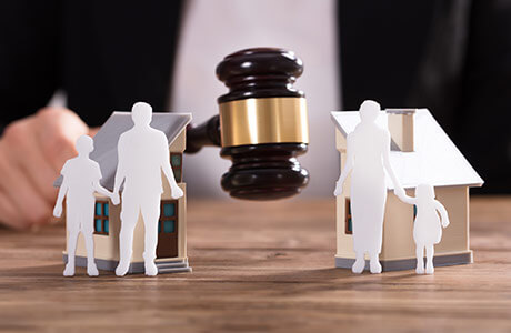 The scope of family law