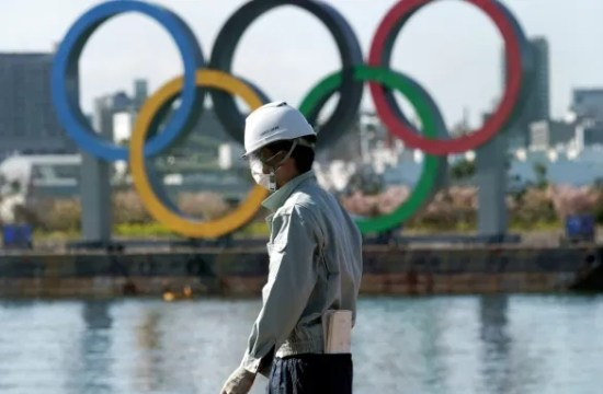 Suspension of the Tokyo 2020 Olympic Games due to Coronavirus