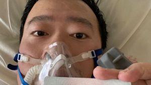 Li Weilang - Un héroe sin capa frente al coronavirus