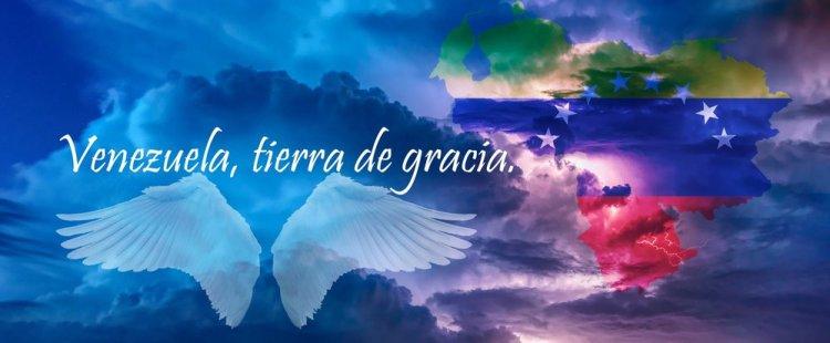 Venezuela tierra de gracia