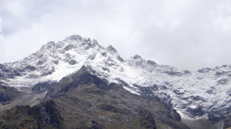Mérida un paraíso de montaña dentro de Venezuela