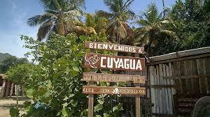 Cuyagua
