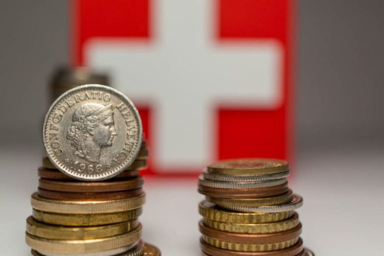 Switzerland is one of the world's financial centers according to Gustavo Mirabal
