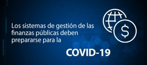 Finanzas públicas en tiempos de coronavirus