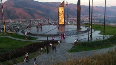 Monumento de José Félix Ribas