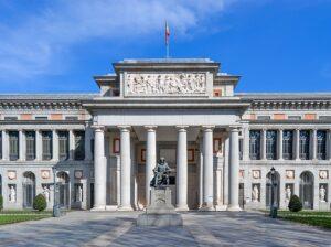 Prado Museum - Madrid - Spain