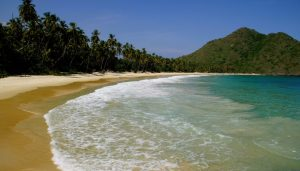 Playas de Choroni - Gustavo Mirabal La Serie