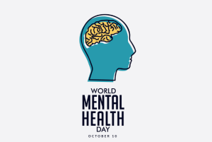 World Mental Health Day - October 10th