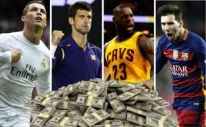 Finance for athletes