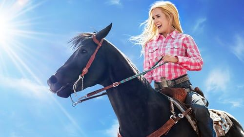 Life Is a Rodeo - A Horse Series and Movies on Netflix