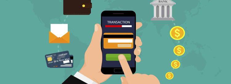 La banca móvil - Tecnología de la banca moderna