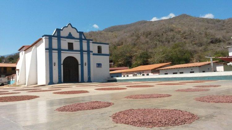 Chuao: A town of Aragua State
