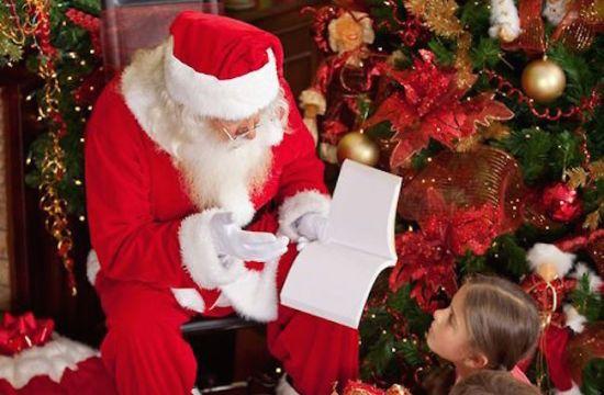 Tradiciones de navidad y año nuevo en EE.UU