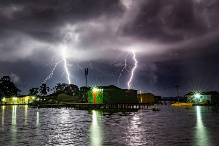 Catatumbo Lightning - Zulia, Venezuela