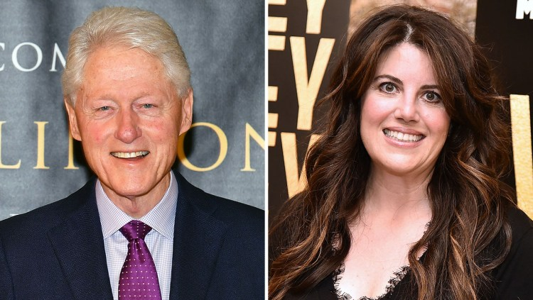 Bill Clinton's Impeachment was famous