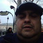 Gustavo en París