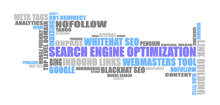Areas of SEO Specialization