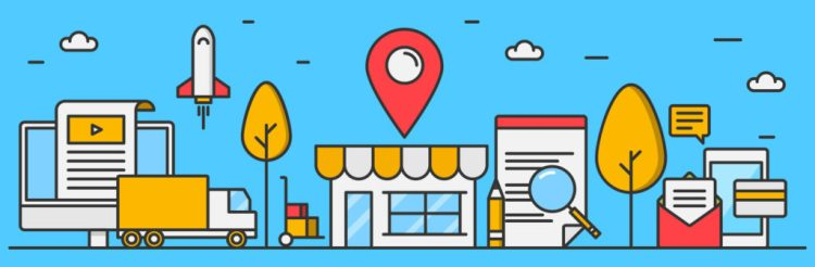 Improve Your Small Business Visibility with Local SEO